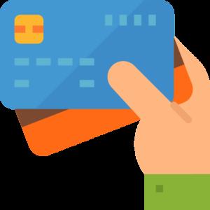 Image Intégration d'un moyen de paiement