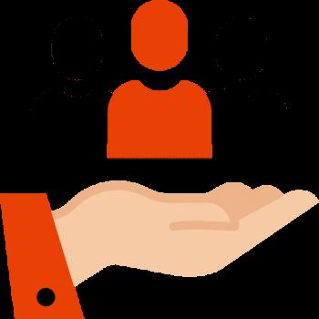 Logo Acquisition Nouveaux Clients